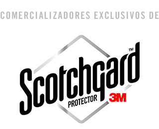 Exclusive Marketers of Scotchgard 1004 Film